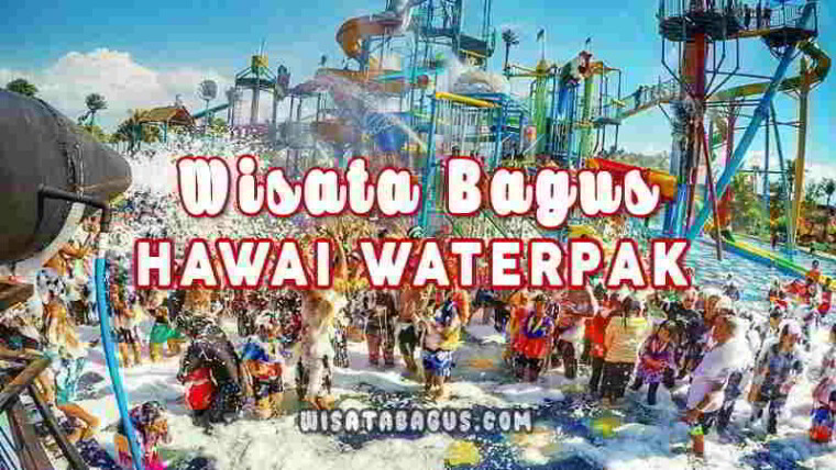 hawai-waterpark