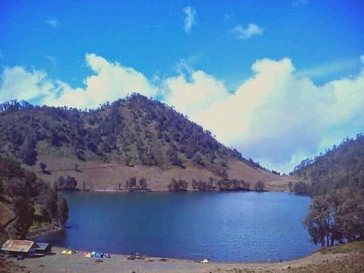 sejarah-danau-ranu-kumbolo