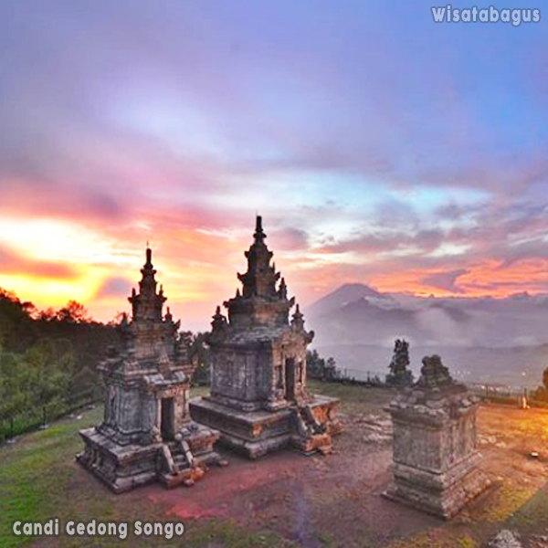 Candi-Gedong-Songo-Sebagai-Wisata-Semarang