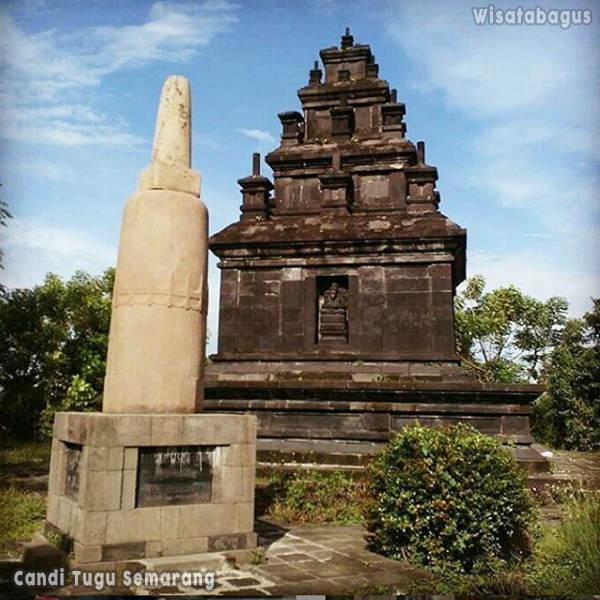 Candi-Tugu-Semarang
