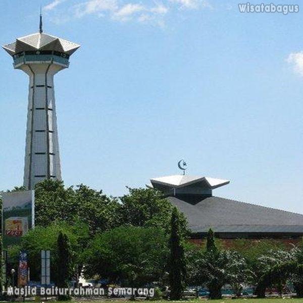 Masjid-Baiturrahman-Semarang