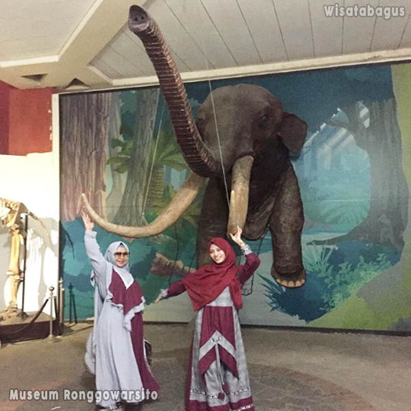 Museum-Ronggowarsito