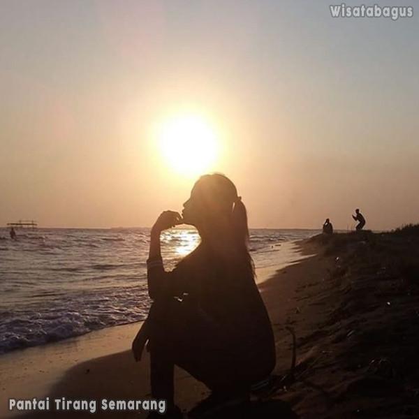 Pantai-Tirang-Tempat-Wisata-di-Semarang
