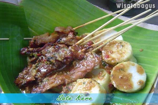 Sate-Kere-Nama-Makanan-Indonesia-yang-Unik-dan-Aneh