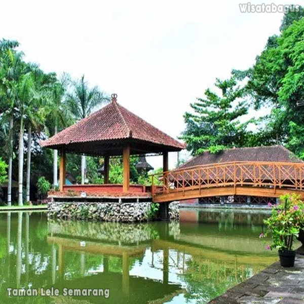 Taman-Lele-Wisata-Semarang