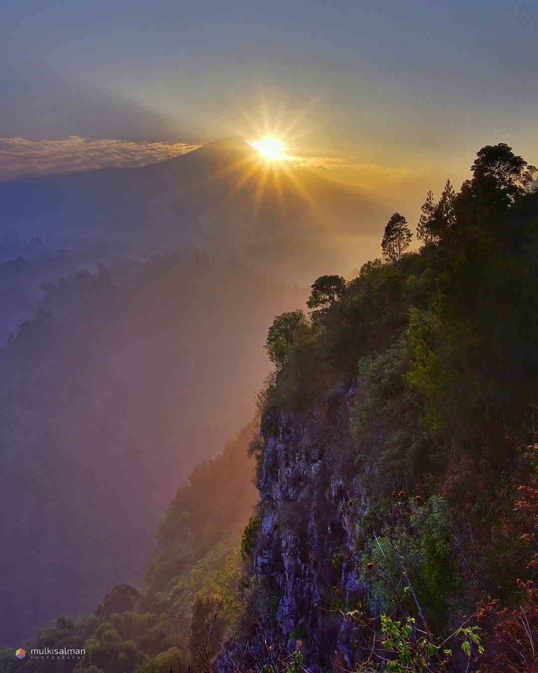tebing-keraton-sunset
