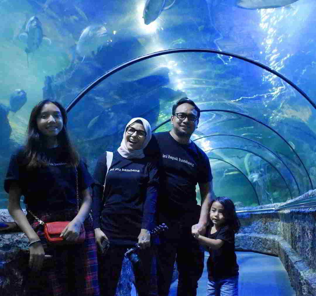 terowongan-antasena-seaworld-ancol