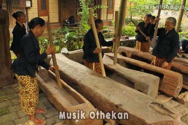 Musik-Othekan-Suku-Osing-Banyuwangi
