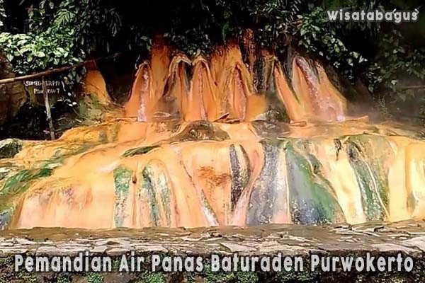 Pemandian-Air-Panas-Baturaden-Purwokerto
