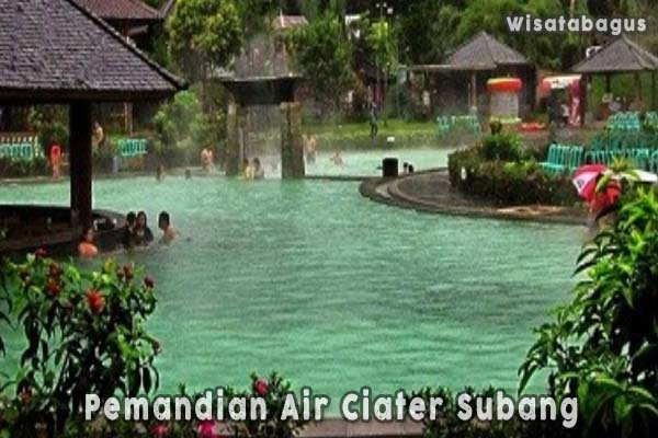 Pemandian-Air-Panas-Ciater-Subang