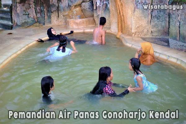 Pemandian-Air-Panas-Gonoharjo-Kendal