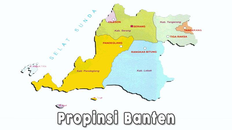 Propinsi-Banten