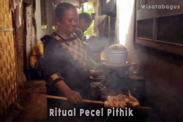 Ritual-Pecel-Pithik-Suku-Osing-Banyuwangi