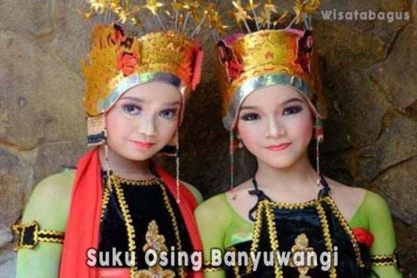 Image result for suku osing