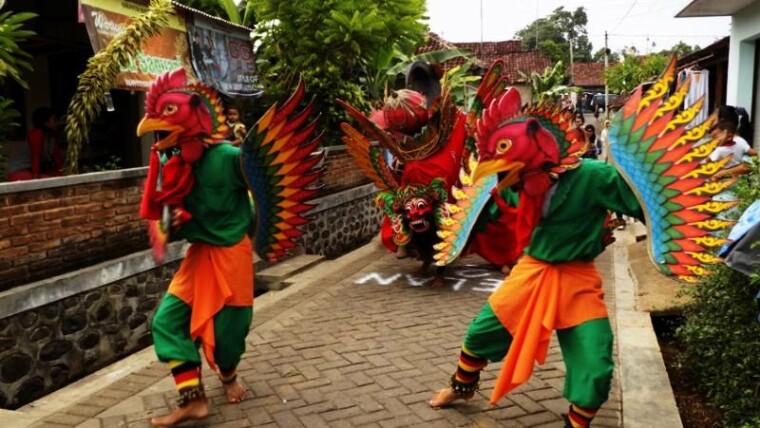 Suku Osing Banyuwangi