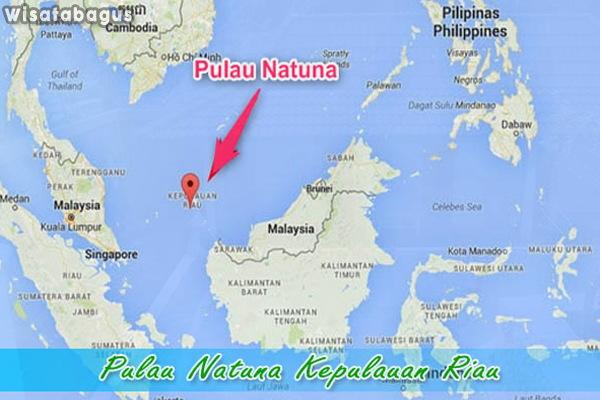 Pulau-Natuna-Kepulauan-Riau