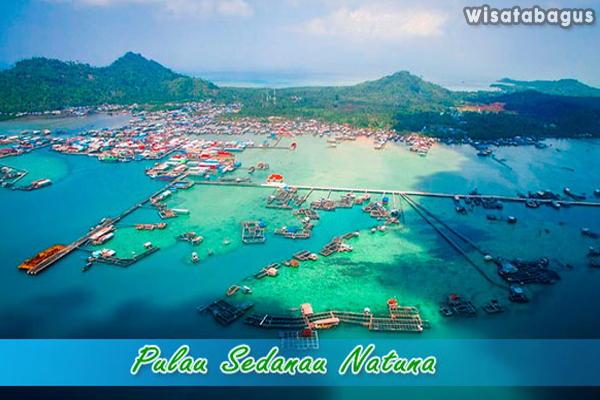 Pulau-Sedanau-Natuna