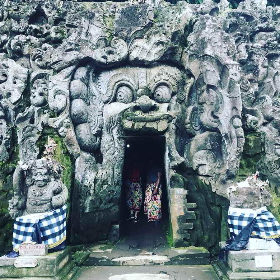 goa-gajah-temple