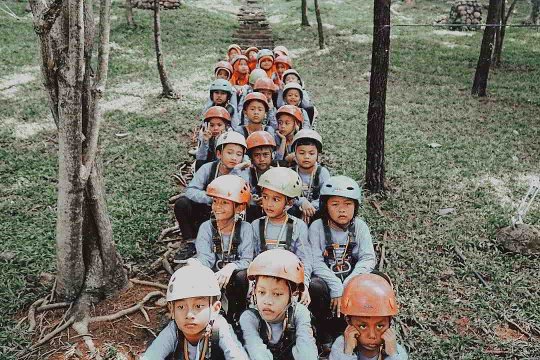 kids-army-taman-budaya-sentul-city