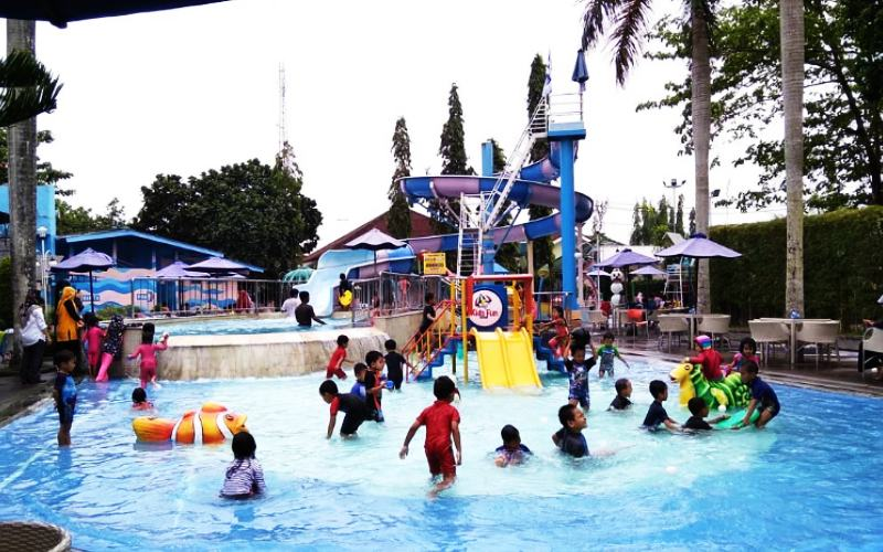 Kids Fun Jogja
