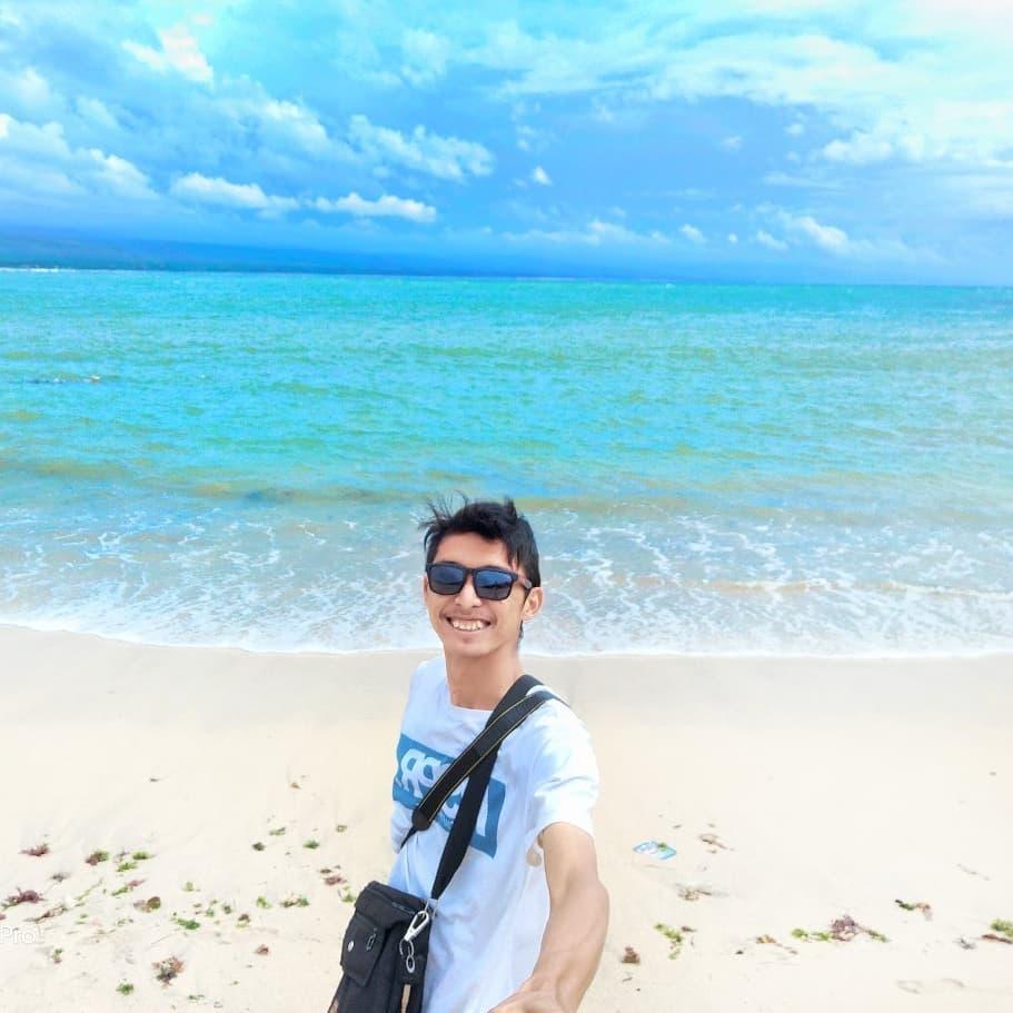 √ Pantai Santolo: Keindahan, Mitos & Tiket Masuk
