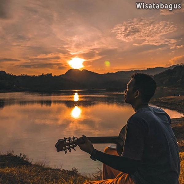 sunrise-waduk-sermo