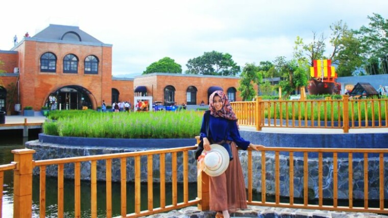 The Village Purwokerto