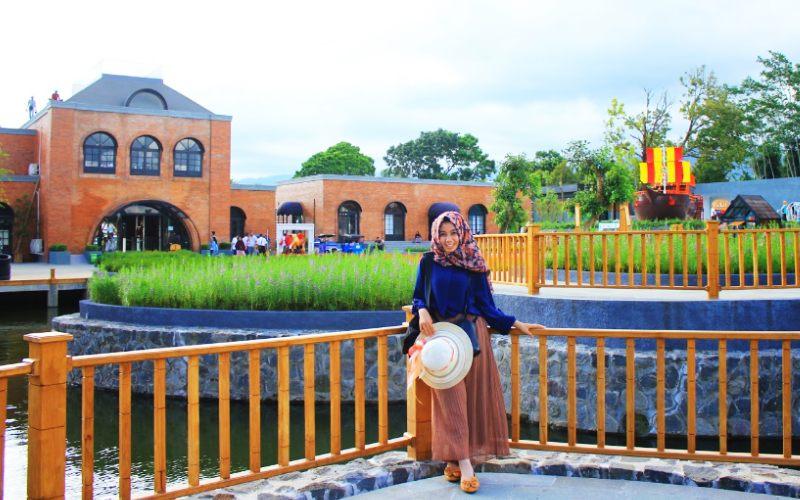 The Village Purwokerto