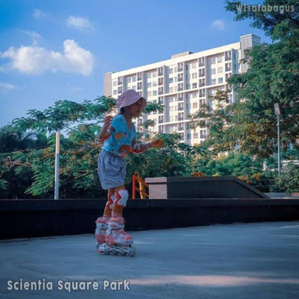 alamat-scientia-square-park