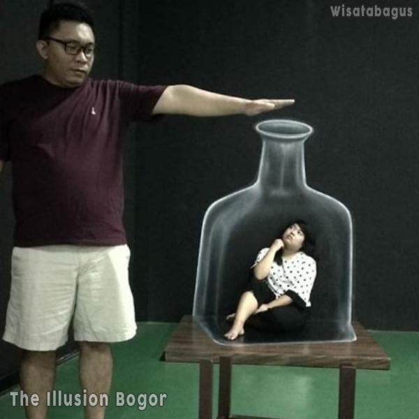 alamat-the-illusion-bogor