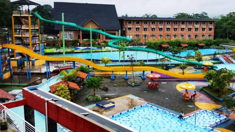 Gumati Waterpark