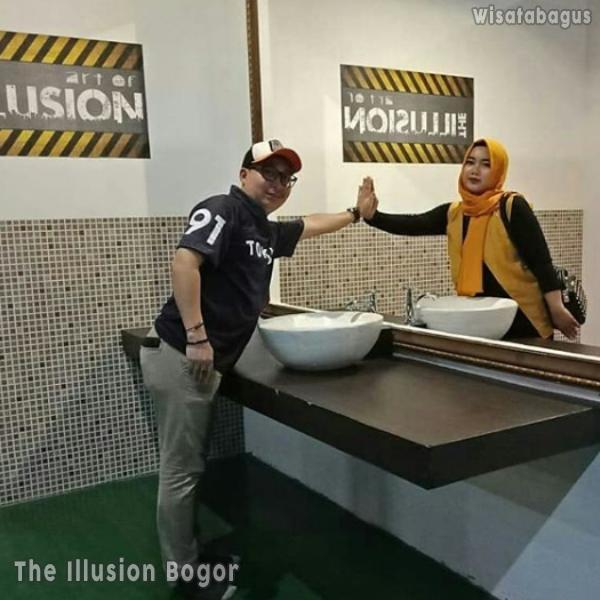 lokasi-the-illusion-bogor