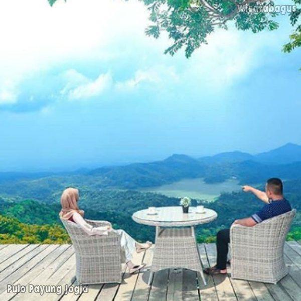 Review Lengkap Pule Payung Jogja Plus Spot Foto Terfavorit