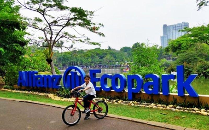 Ecopark Ancol