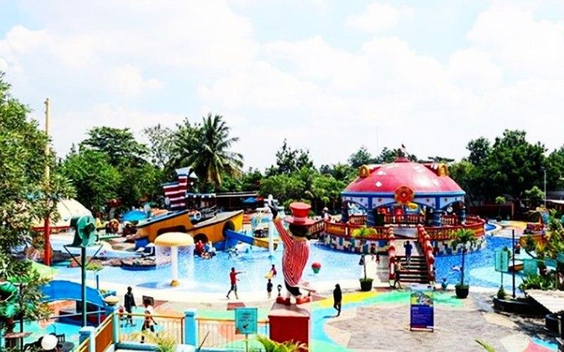 Oceanpark BSD