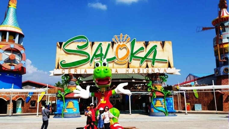 Saloka Park