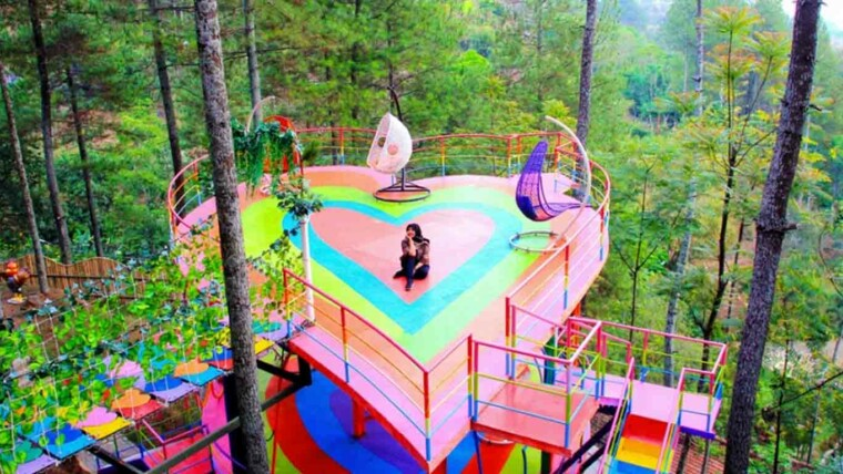 Dago Dreampark Bandung