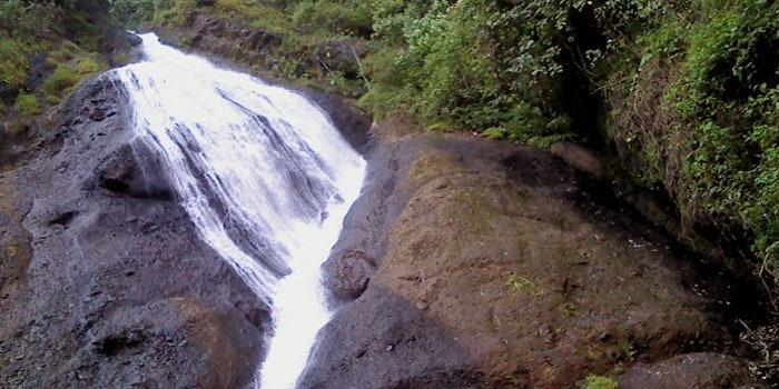 Curug Winong Tempat Wisata Di Wonosobo