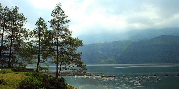 Telaga Menjer Tempat Wisata Di Wonosobo