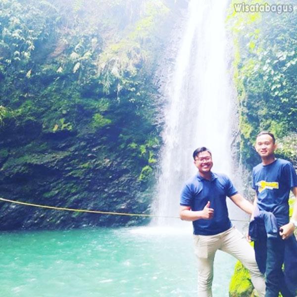 Gunung Bunder Bogor