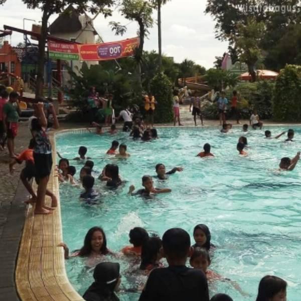Amsterdam Waterpark Tangerang