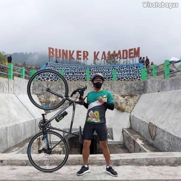 Bunker Kaliadem Yogyakarta