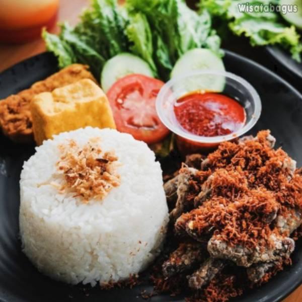 Harga Makanan Ddieuland Bandung