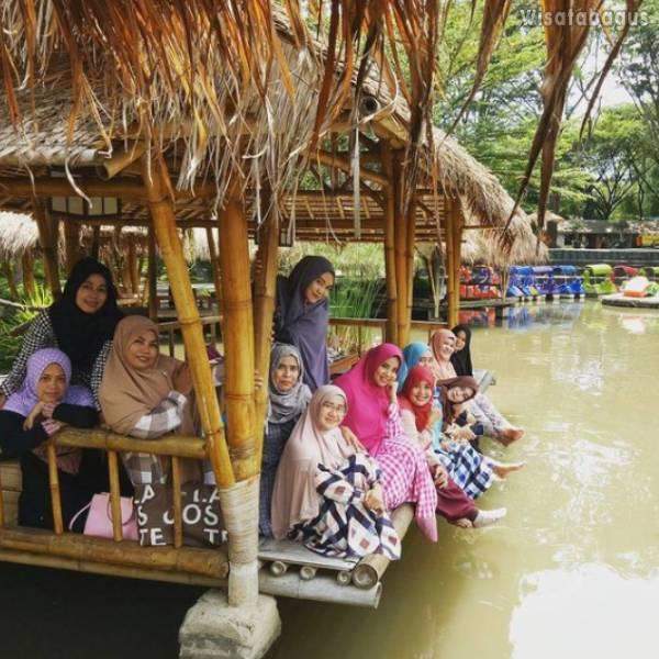 Harga Makanan Rumah Air Bogor