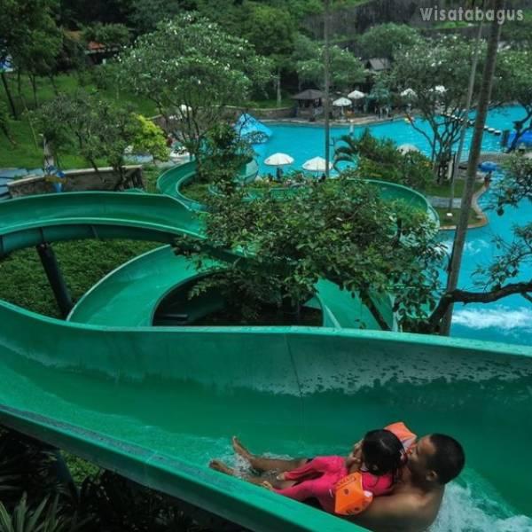 Jam Buka Taman Dayu Waterpark