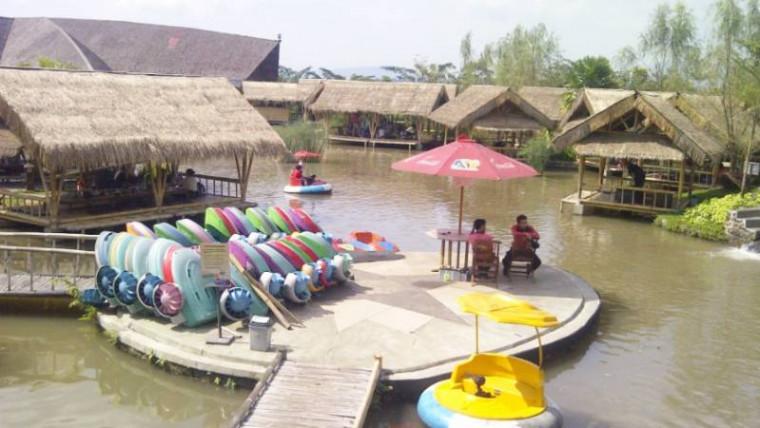 Rumah Air Bogor