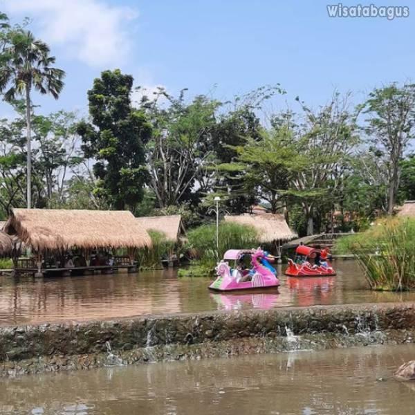 Rumah Air Bogor Nirwana Residence