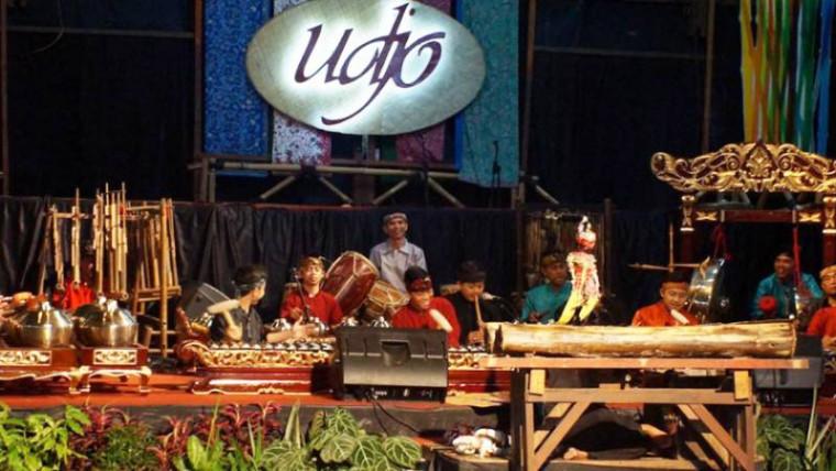 Saung Udjo