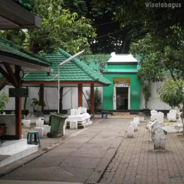 Siarah Makam Taman Bungkul