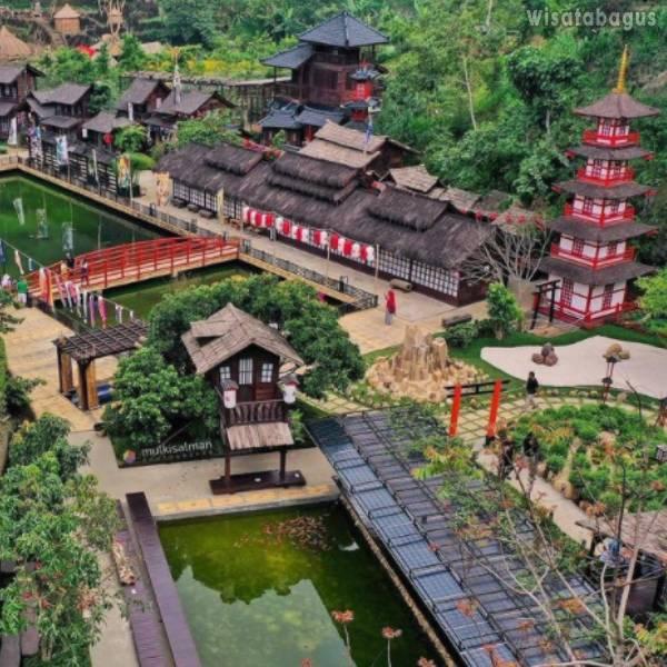 The Great Asia Afrika Lembang